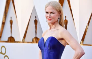 Nicole Kidman elárulta, melyik estélyi dobogtatja meg a szívét