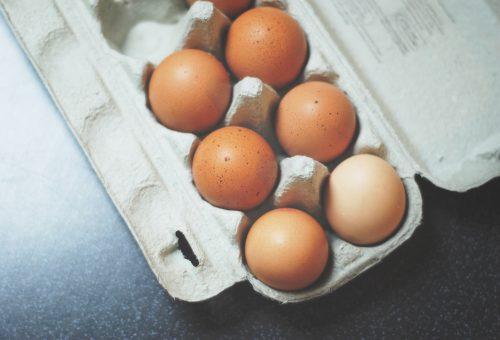 7 mítosz a tojásról
