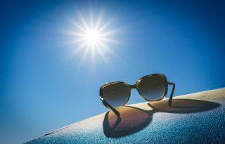 A tudomány is a napszemüveg mellett teszi le a voksát