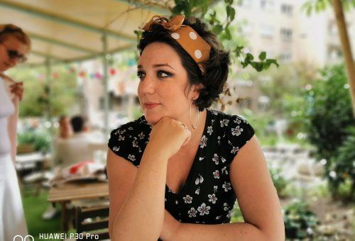 Gyökeres fordulatot vett a díjnyertes magyar fotós lány élete