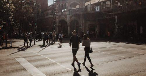 Így utazunk mi: Berlin, az elfogadás városa