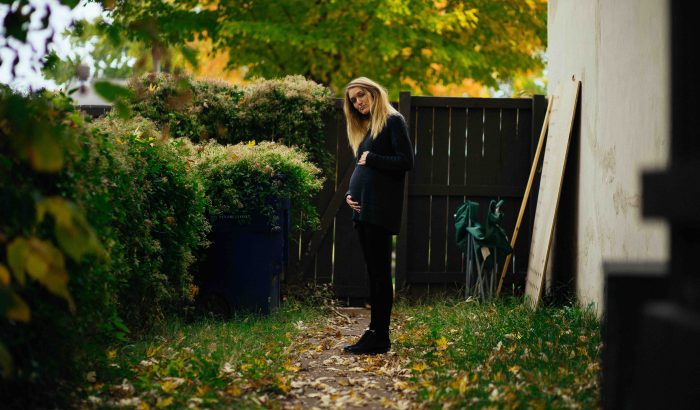 A terhesség alatti stressz kihat a gyerek későbbi viselkedésére