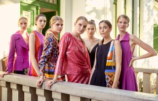 Felejthetetlen divatpillanatok a 6. KATTI ZOÓB Balatonfüred Fashion Nighton