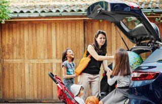3 tipp, hogy gyerekekkel is zen legyen az autós nyaralás