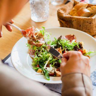 5 módszer, hogy egészségesebben teljen az ebédidő