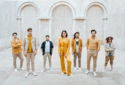 Új dal készül a Budapest Park és a Margaret Island közös műhelyében