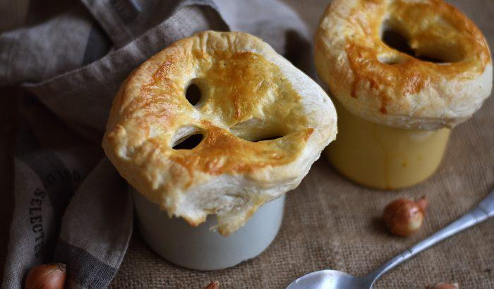 Pot pie, avagy a lassan sült marha