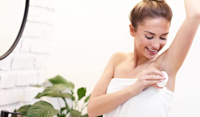 Összetevő-kisokos dezodorvásárláshoz