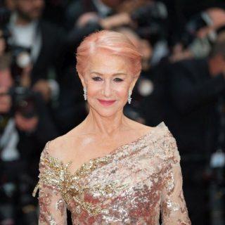 """Helen Mirrent választották """"a legszebben öregedő"""" hírességnek"""