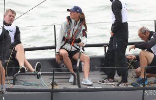 11 éve nem láttuk Kate Middletont rövidnadrágban