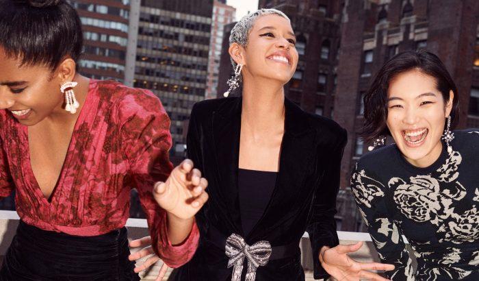 A fenntartható divat is lehet fényűző, a H&M bebizonyítja
