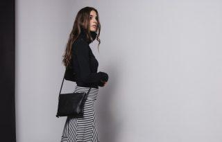 Idén ősszel MIMIKRIDesign táskák egészítik ki a NON+ ruháit