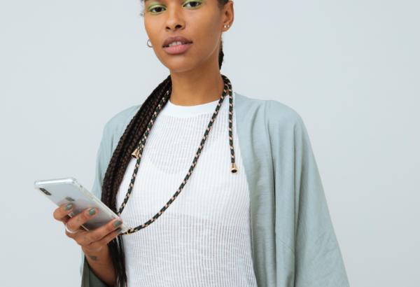 A telefontok, amit menő nyakláncként hordhatsz