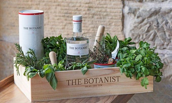 Kézzel készül a legfinomabb gin