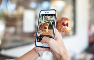 Az Instagram betiltja a fogyókúrás reklámokat