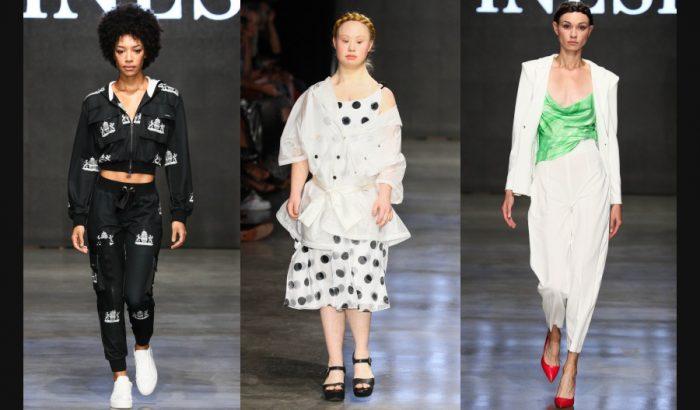 A New York Fashion Weeken debütált az AMNESIA új kollekciója