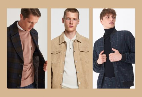 5 szuper átmeneti kabát férfiaknak