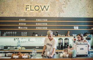 Kedvenc helyünk a héten: Flow