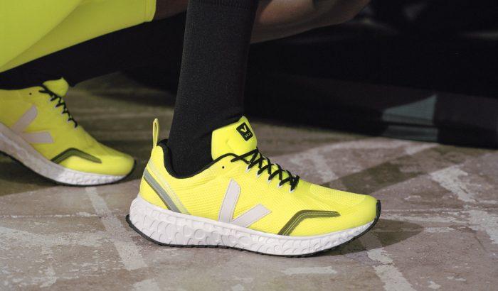 Kulisszatitkok a VEJA-tól: a fenntartható sneaker