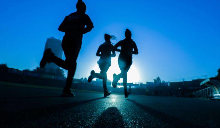 Az agyat is kifárasztja egy intenzív edzés, nem csak a testet