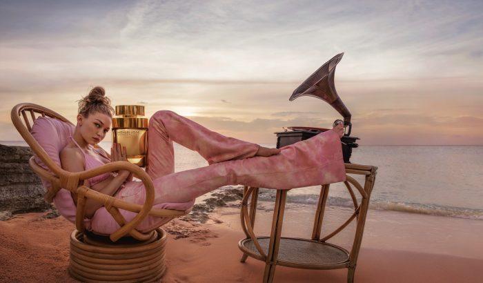 Gigi Hadid lett a Michael Kors új arca