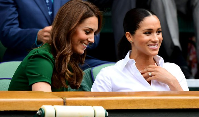 Meghan Markle és Kate Middleton emojit kapott