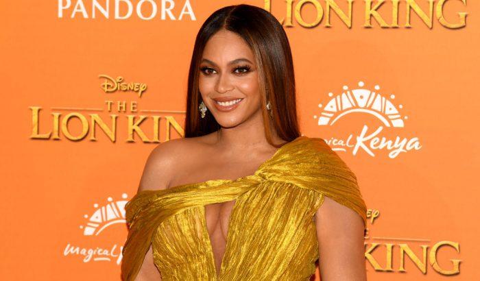 Beyoncé a legszebb köszöntést édesanyjától kapta