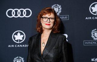 """Susan Sarandon: """"Csak olyan filmekben kapok szerepet, amikben haldoklok"""""""