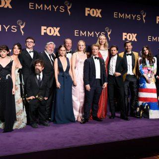 A Trónok harca megnyerte utolsó Emmy-díjait