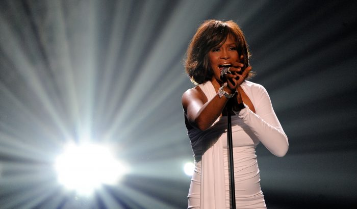 Whitney Houston hologramja világkörüli turnéra indul