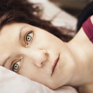 Miért alszunk rosszul menstruáció alatt?