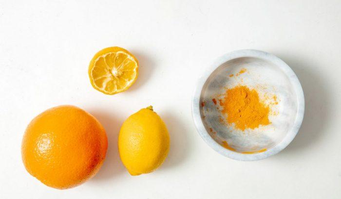 Zöldségből és gyümölcsből készít lenyűgöző festékpigmenteket a Kaiku