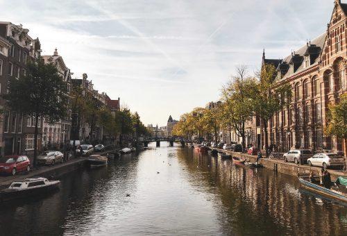 A világ legegészségesebb városai Európában vannak