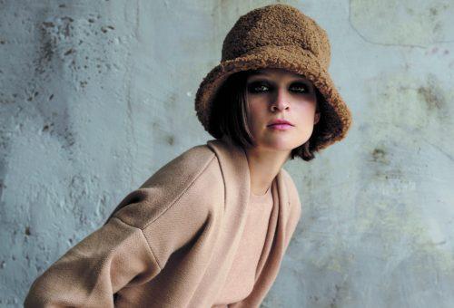 Interjú októberi divatanyagunk modelljével, Elinával