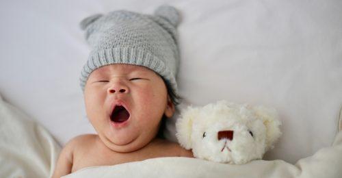 A császármetszéssel született gyerekeknek más a bélflórája