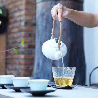A tea az agy egészségét is megvédheti