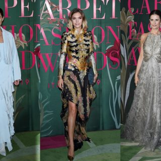 A Green Carpet Fashion Awards legszebb ruhái
