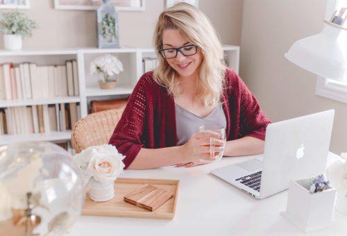 A 4 legfontosabb dolog a tökéletes home office-hoz