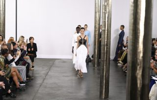 Gabriela Hearst, a Burberry és a Gucci is karbonsemlegesek lettek