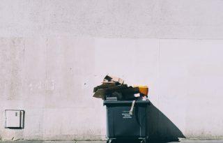 Szeméttárolás: így spórolhatod meg a műanyagzsákot