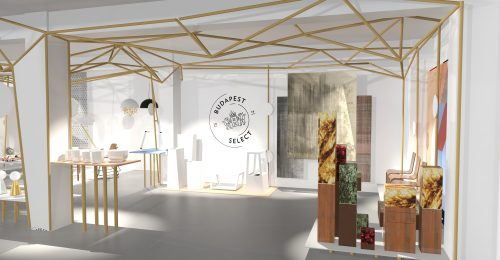 11 magyar márka képviseli a hazai designipart Londonban