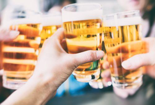 Szezonzáró hétvége kézműves sörökkel