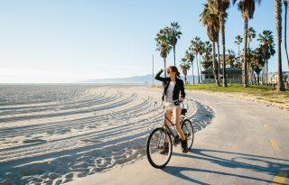 """Ökotudatos Amerika: Los Angeles zöld """"szigete"""""""