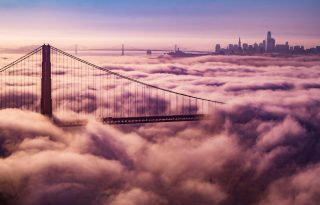 10 bámulatos fotó Amerikáról