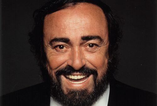 A humanitárius operaénekes: Pavarotti