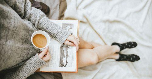 Mi kell a tökéletes olvasósarokhoz?