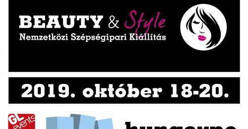 3 napos szépségprogram a Beauty&Style kiállításon a Hungexpón