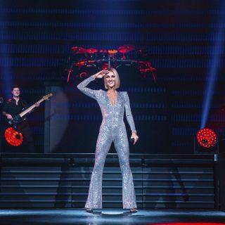 Végre Celin Dion is koncertezik Budapesten