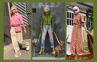 3 inspiráló Instagram-profil ötven év feletti divatikonoktól