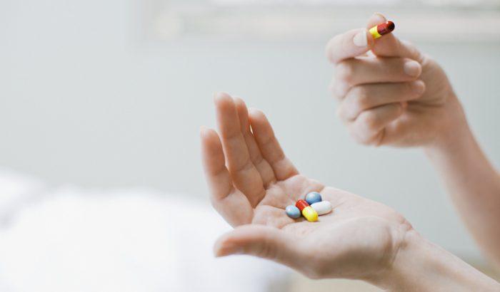 Bacilusűző vitaminok az indiánnyár után